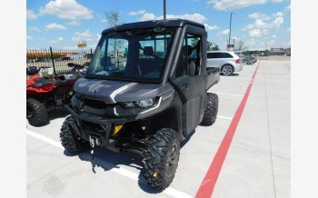 2018 Can-Am Defender for sale 200602958