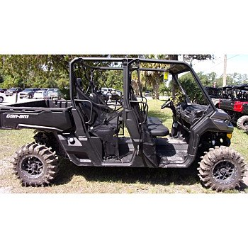 2018 Can-Am Defender HD10 for sale 200613043