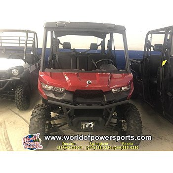 2018 Can-Am Defender for sale 200636997