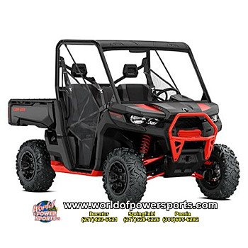 2018 Can-Am Defender HD10 for sale 200637316