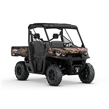 2018 Can-Am Defender XT HD8 for sale 200641597