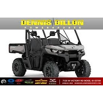 2018 Can-Am Defender for sale 200652559