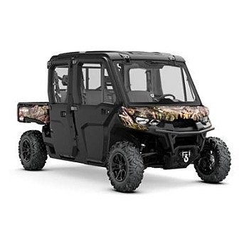2018 Can-Am Defender Max for sale 200657424