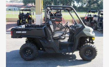 2018 Can-Am Defender for sale 200660702