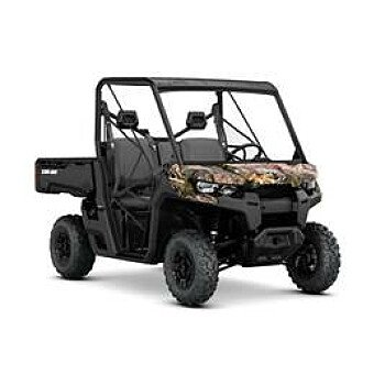 2018 Can-Am Defender for sale 200661470