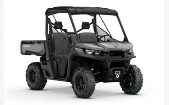 2018 Can-Am Defender HD10 for sale 200664840