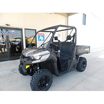 2018 Can-Am Defender for sale 200673826