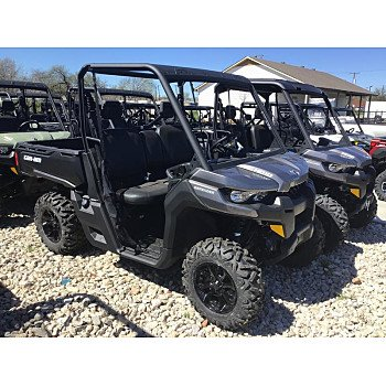 2018 Can-Am Defender for sale 200673840
