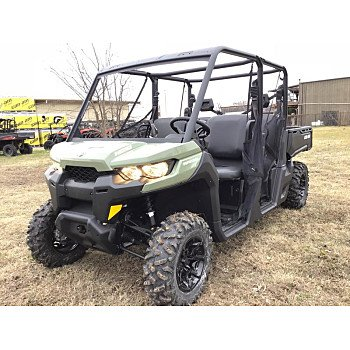 2018 Can-Am Defender for sale 200673842