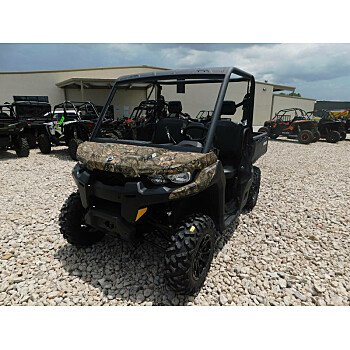 2018 Can-Am Defender for sale 200673843