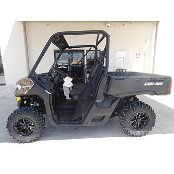 2018 Can-Am Defender for sale 200673849