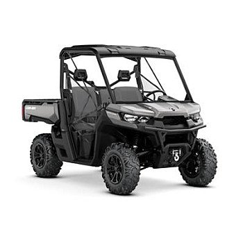2018 Can-Am Defender HD10 for sale 200678066