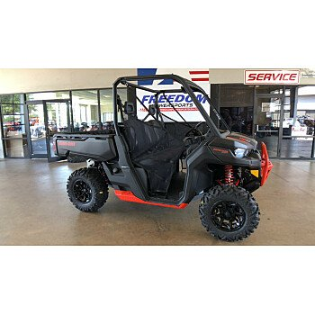 2018 Can-Am Defender HD10 for sale 200680184