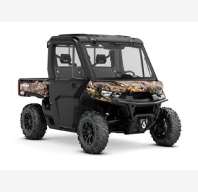 2018 Can-Am Defender for sale 200502127