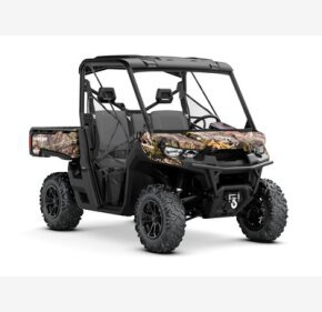 2018 Can-Am Defender for sale 200502132