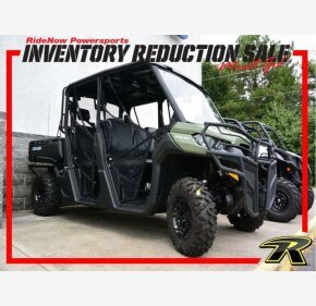 2018 Can-Am Defender HD10 for sale 200577779