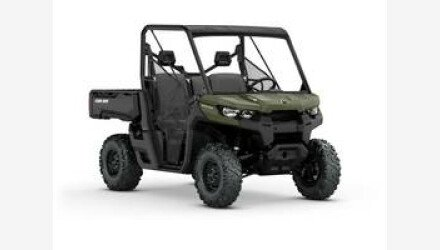 2018 Can-Am Defender for sale 200661472