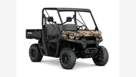 2018 Can-Am Defender for sale 200661476