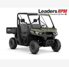 2018 Can-Am Defender for sale 200684209