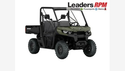 2018 Can-Am Defender for sale 200684211