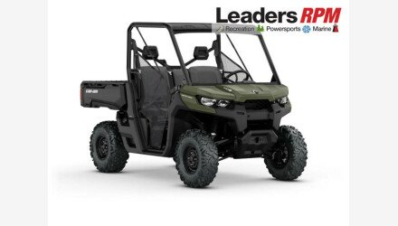 2018 Can-Am Defender for sale 200684212