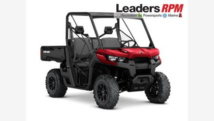 2018 Can-Am Defender for sale 200684213