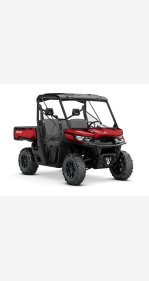 2018 Can-Am Defender for sale 200684215