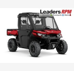 2018 Can-Am Defender for sale 200684217