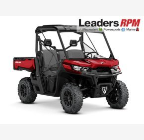 2018 Can-Am Defender for sale 200684222