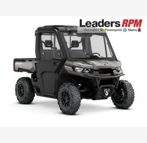 2018 Can-Am Defender for sale 200684224