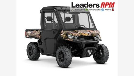 2018 Can-Am Defender for sale 200684225
