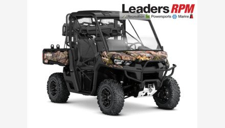 2018 Can-Am Defender for sale 200684226