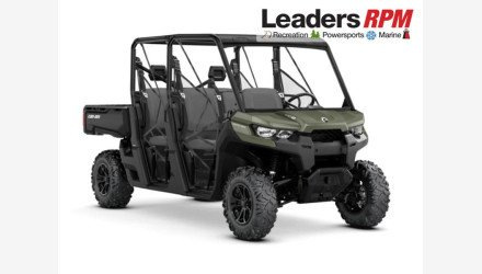 2018 Can-Am Defender for sale 200684227