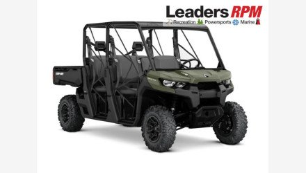 2018 Can-Am Defender for sale 200684228