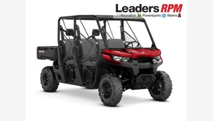 2018 Can-Am Defender for sale 200684229