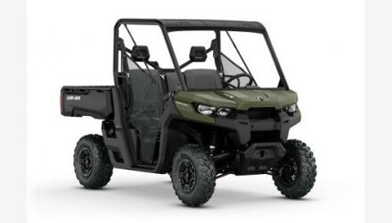 2018 Can-Am Defender for sale 200719786