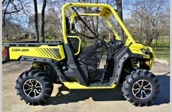 2018 Can-Am Defender X mr HD10 for sale 200727889