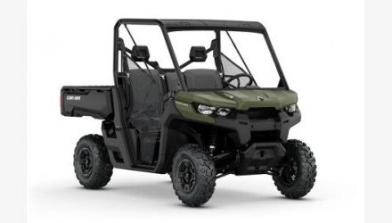 2018 Can-Am Defender for sale 200757451