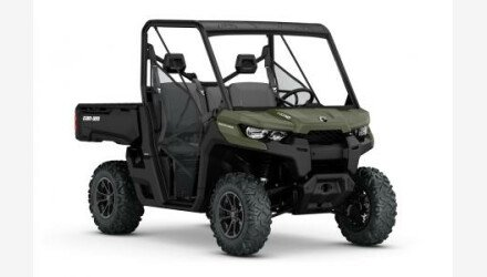 2018 Can-Am Defender for sale 200757455