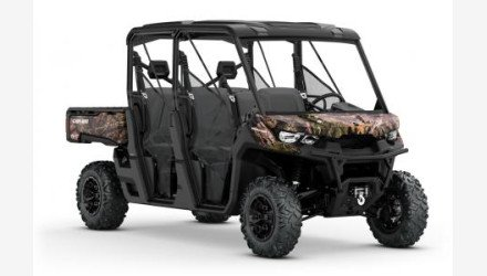 2018 Can-Am Defender for sale 200757576
