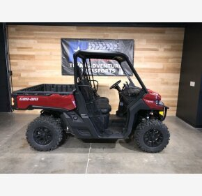 2018 Can-Am Defender HD10 for sale 200800197