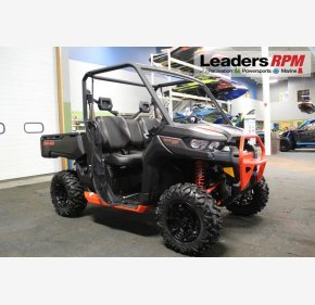 2018 Can-Am Defender for sale 200810971