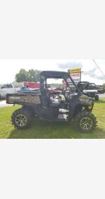 2018 Can-Am Defender for sale 200812405