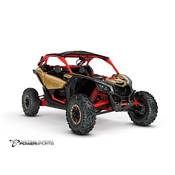 2018 Can-Am Maverick 1000R for sale 200467160