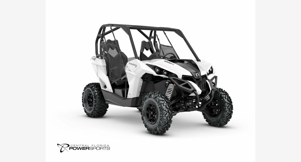 2018 Can-Am Maverick 1000R for sale 200468272