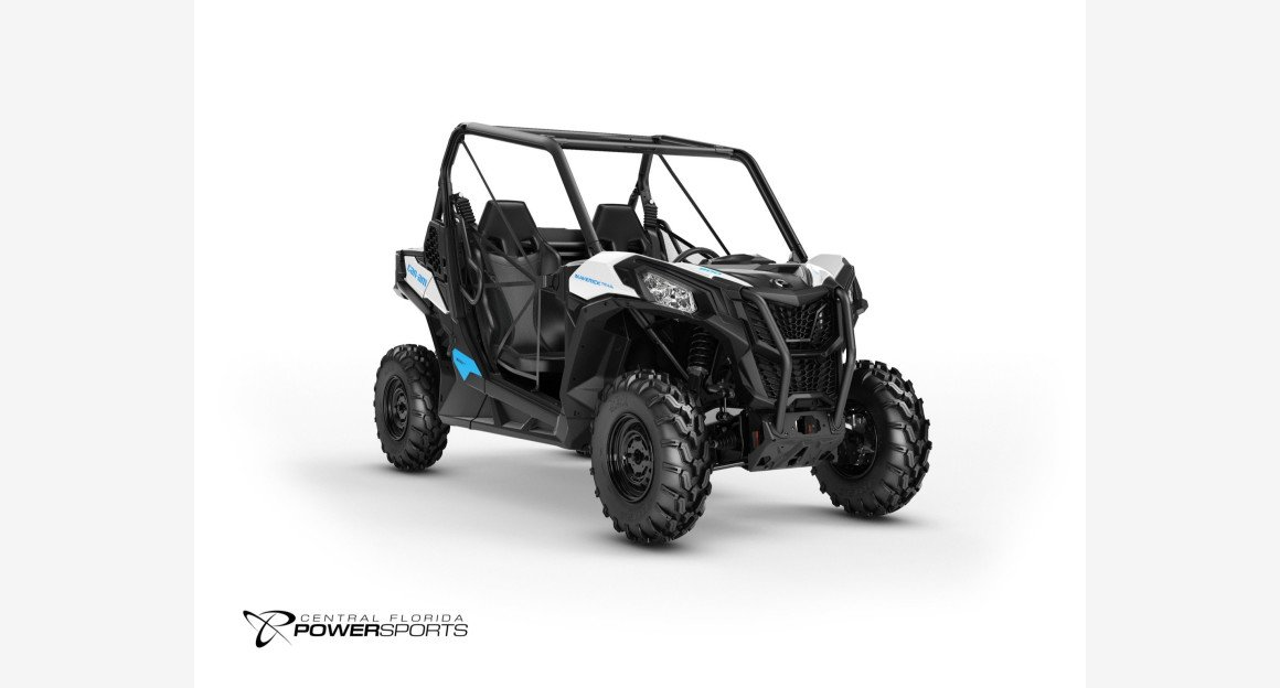 2018 Can-Am Maverick 1000R for sale 200499654