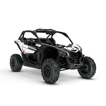 2018 Can-Am Maverick 1000R for sale 200501753