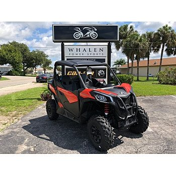2018 Can-Am Maverick 1000R Trail  for sale 200598805