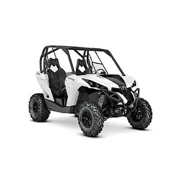 2018 Can-Am Maverick 1000R X3 for sale 200635602