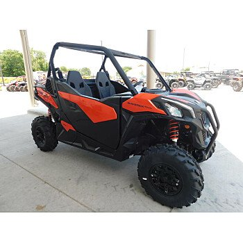 2018 Can-Am Maverick 1000R Trail  for sale 200673792